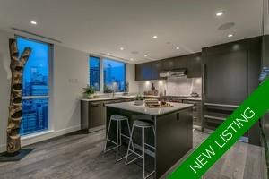 Calgary Penthouse for sale: 2 bedroom