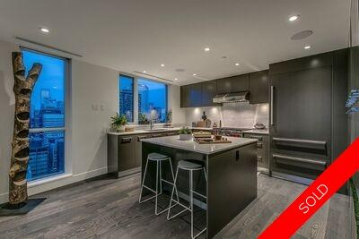 Downtown West End Penthouse for sale: Avenue West End 2 bedroom 2,175 sq.ft. (Listed 2020-01-25)