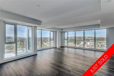 Downtown West End Condo for sale: 3 bedroom 2,037 sq.ft.